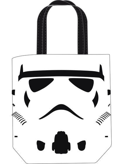 Star Wars - Stormtrooper Tote Bag