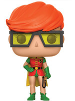 POP! Vinyl DC Comics - Robin (Carrie Kelley)