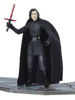 Star Wars Episode Black Series - Kylo Ren Throne Room Exclusive
