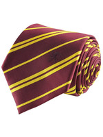 Harry Potter - Gryffindor Tie & Metal Pin