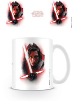 Star Wars Episode VIII - Kylo Ren Brushstroke Mug