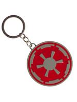 Star Wars - AT-AT Walker Pilot Metal Keychain