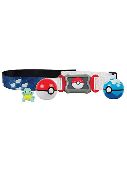 Pokemon - Squirtle Clip´n´Carry Ball Belt