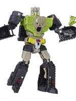 Transformers Generations - Titans Return Hardhead
