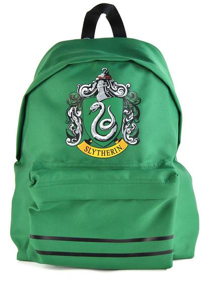 Harry Potter - Slytherin Crest Backpack