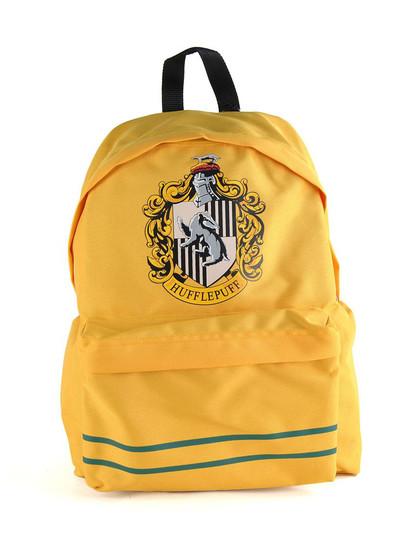 Harry Potter - Hufflepuff Crest Backpack