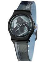 Star Wars - Darth Vader Quartz Watch