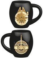 Star Wars - Starships Droids Deluxe Mug