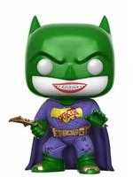 POP! Vinyl Suicide Squad - Joker/Batman Exclusive