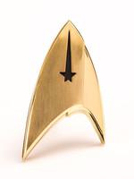 Star Trek Discovery - Magnetic Starfleet Command Division Badge