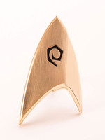 Star Trek Discovery - Magnetic Starfleet Operations Division Badge