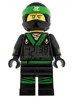 LEGO Ninjago - Ninjago Movie Lloyd Alarm Clock