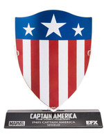 Marvel - Captain America's 1940's Shield Replica - 1/6