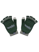 Harry Potter - Slytherin Gloves (Fingerless)
