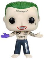 POP! Vinyl Suicide Squad - Joker Shirtless