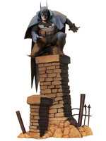 DC Comics - Batman Gotham by Gaslight - Artfx