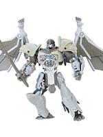 Transformers - The Last Knight Premier Deluxe Steelbane