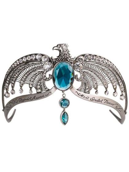 Harry Potter - Rowena Ravenclaw's Diadem
