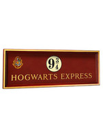 Harry Potter - Hogwarts Express Wall Plaque