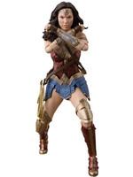 Justice League - Wonder Woman - S.H. Figuarts