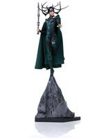 Thor Ragnarok - Hela - Battle Diorama Statue