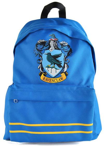 Harry Potter - Ravenclaw Crest Backpack