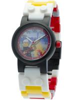 Lego City - Fireman Watch