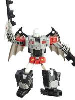 Transformers Generations - Titans Return Twinferno