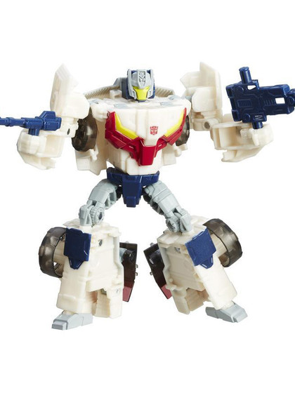 Transformers Generations - Titans Return Breakaway