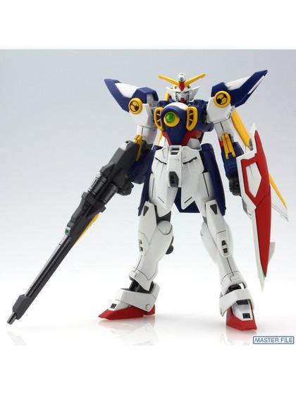 HGAC Wing Gundam - 1/144
