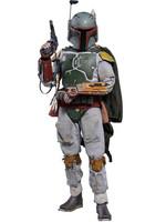 Star Wars - Boba Fett Ep V Deluxe MMS - 1/6