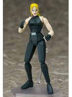 Virtua Fighter - Sarah Bryant - Figma