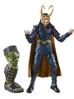 Marvel Legends - Loki (Ragnarok)