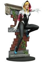 Marvel Gallery - Spider-Gwen Unmasked SDCC 2016