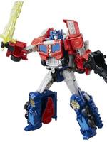 Transformers Generations - Titans Return Optimus Prime