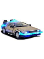 Back to the Future II - DeLorean Mark 1