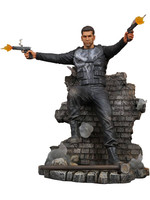 Marvel Gallery - Punisher Statue (TV Series)