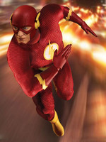 DC Universe - The Flash - One:12