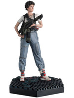 The Alien & Predator Figurine Collection - Lieutenant Ripley (Aliens)