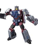 Transformers Generations - Titans Return Quake