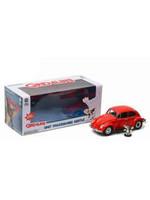 Gremlins - 1967 Volkswagen Beetle Diecast Model - 1/24