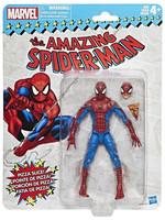 Marvel Legends Vintage - Spider-man