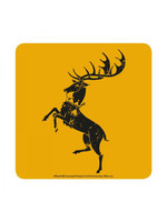 Game of Thrones - Baratheon Coasters 6-pack