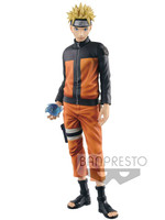 Naruto Shippuden - Grandista Shinobi Relations Uzumaki Naruto