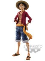 One Piece - Grandista Monkey D. Luffy