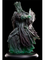 Lord of the Rings - King of the Dead Statue