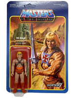 Masters of the Universe - He-Man - ReAction