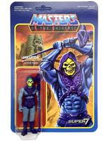 Masters of the Universe - Skeletor - ReAction
