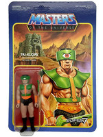 Masters of the Universe - Tri-Klops - ReAction