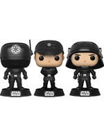 POP! Vinyl Star Wars - Death Star Exclusive 3-pack
